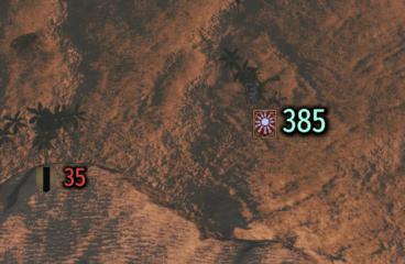 Максимальная скорость отряда в Mount & Blade II: Bannerlord