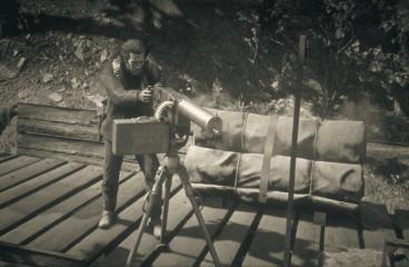 Испытания в РДР 2: Мастер оружия