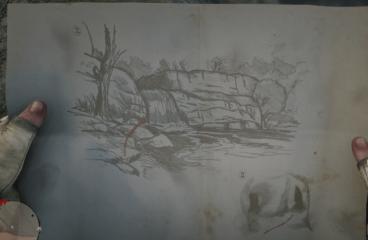 Карты сокровищ в РДР 2